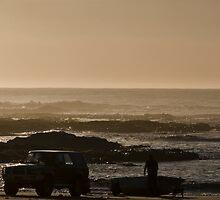 Going fishing by Shane Viper