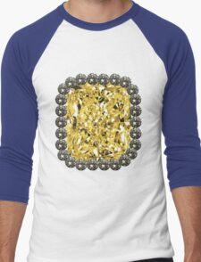Iggy's Ring Men's Baseball ¾ T-Shirt