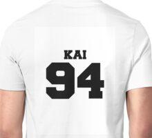 Kai EXO 94 Football Design EXO-K Unisex T-Shirt