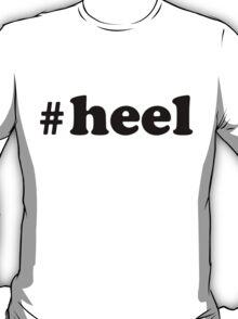 wrestling hashtag face T-Shirt