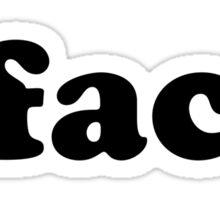 wrestling hashtag heel Sticker