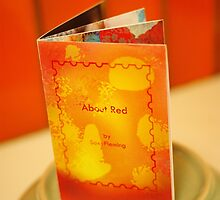 about red by Soxy Fleming