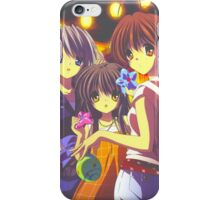 clannad  iPhone Case/Skin