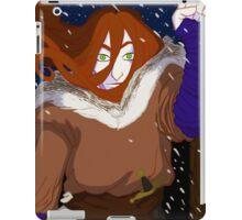 Enter Loki iPad Case/Skin