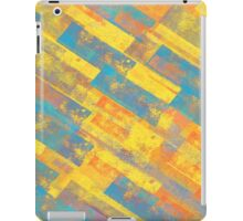 Grunge Wall - 2 iPad Case/Skin