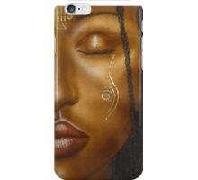 Santia iPhone Case/Skin