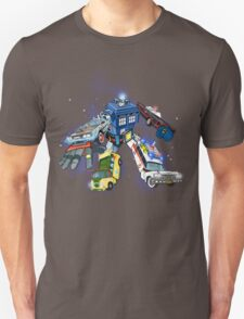 """Defender of The Nerd-verse""  T-Shirt"
