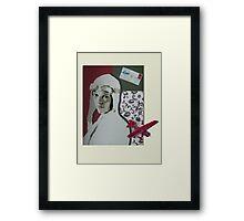 Amelia Framed Print