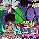 Woodstock by Samitha Hess Edwards