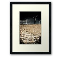 Untitled Project - Image 1 Framed Print