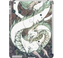 River Spirit  iPad Case/Skin