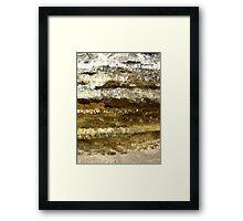 Cape Wrath Framed Print