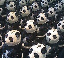 pandas by estherase