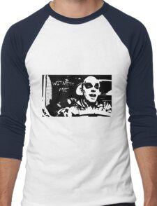 Nux, The War Pup Men's Baseball ¾ T-Shirt