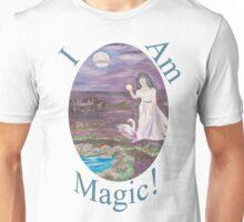 I Am Magic Unisex T-Shirt