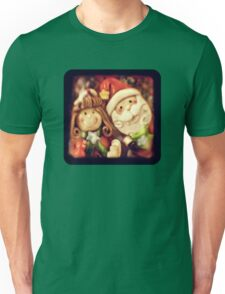Have you been naughty or nice? T-Shirt