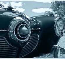 1951 Studebaker by Austin Dean