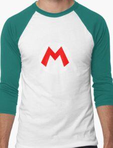 Super Mario Mario Icon T-Shirt