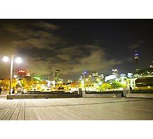 NSW 2000 Photographic Print