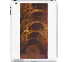 Great Hall Ceiling  iPad Case/Skin