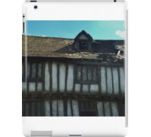 The Potter's House 2.0 iPad Case/Skin