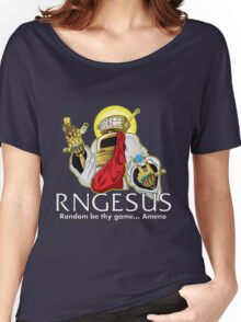 RNGesus  Women's Relaxed Fit T-Shirt