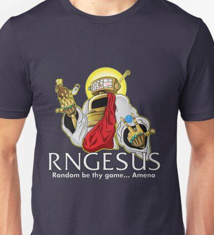 RNGesus  Unisex T-Shirt