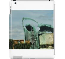Riddle Family Grave iPad Case/Skin