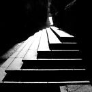 Stairs by villrot