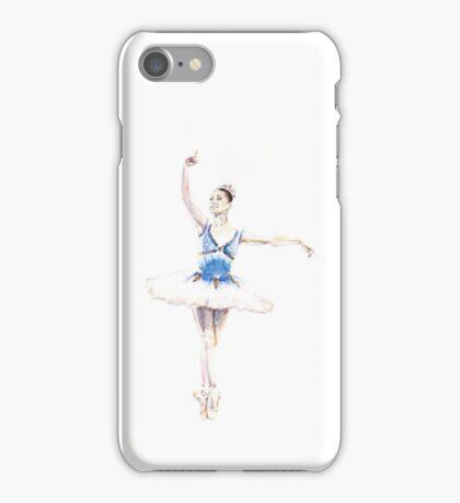 Tamara iPhone Case/Skin