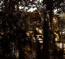 Tobacco Road by Richard Hamilton-Veal