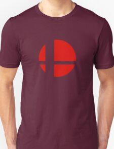 Super Smash Bros Icon T-Shirt