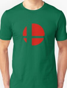 Super Smash Bros Icon T-Shirt
