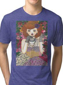 Lily Tri-blend T-Shirt