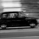In a rush by lukefarrugia