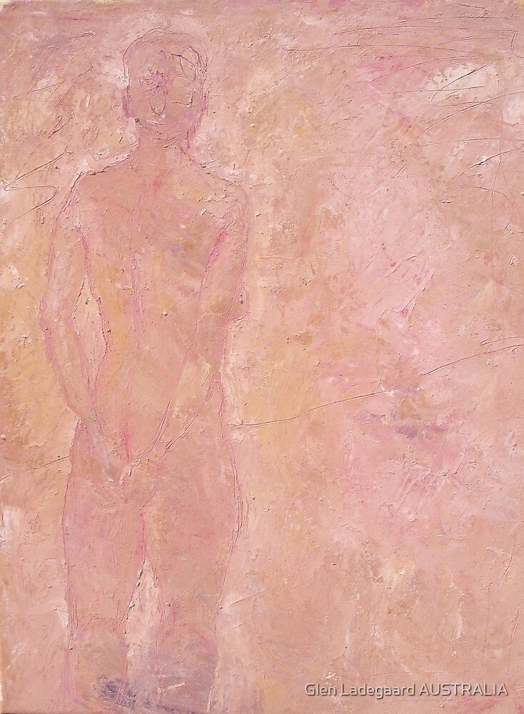 Goddess of Light by Glen Ladegaard AUSTRALIA