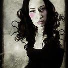 Rose Madder by Coriander Sievers