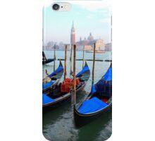 Giudecca Canal - Venice, Italy iPhone Case/Skin