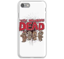 The Wookiee Dead iPhone Case/Skin