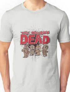 The Wookiee Dead Unisex T-Shirt