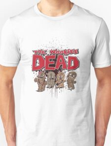 The Wookiee Dead T-Shirt