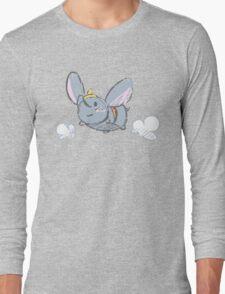 Fly like an Elephant Long Sleeve T-Shirt