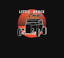 Little Deuce Coupe Sunset Unisex T-Shirt