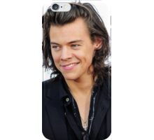 Harry Style  iPhone Case/Skin