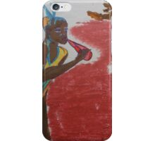 Tribe Life iPhone Case/Skin