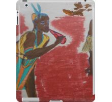 Tribe Life iPad Case/Skin