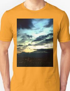 November Sunset T-Shirt