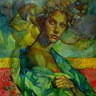 golden time by elisabetta trevisan