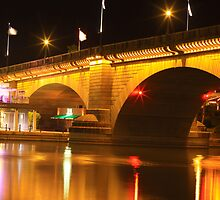 London Bridges by CDNPhoto