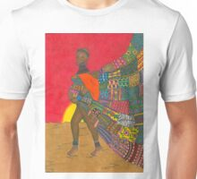 Masai - Mother & Child Unisex T-Shirt